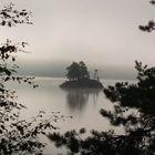 Norwegen-Impression Schäreninsel