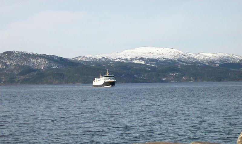 Norwegen Januar 2007 04
