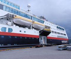 Norwegen mit Hurtigruten