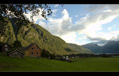 Norwegen: Røldal