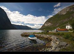 Norwegen: Søreide