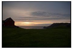 norwegen westkap