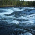Norwegen - Wilde Wasser