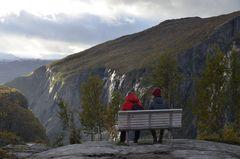 Norwegen zum geniessen