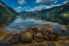 Norwegen_Hardanger Fjord_Eidfjord