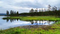 Norwegens Natur