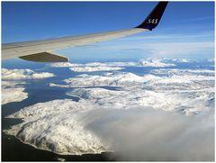 Norwegens nördlichste Inseln