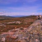 Norwegian Hills