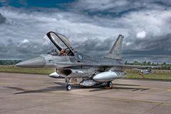 Norwegische F-16