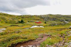 Norwegische Impressionen