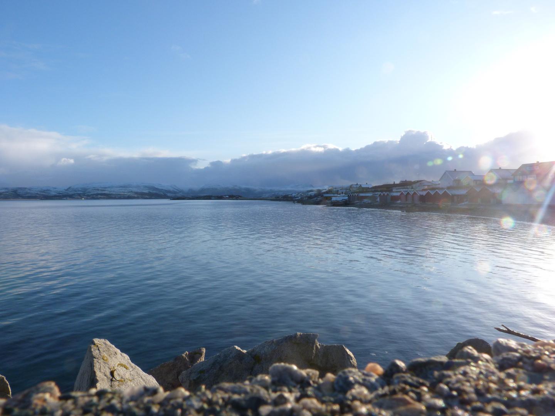 Norwegische Stille