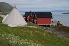 Norwegischer Sommer