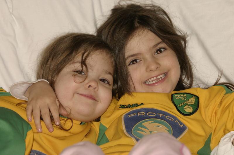 Norwich Citys new strikers