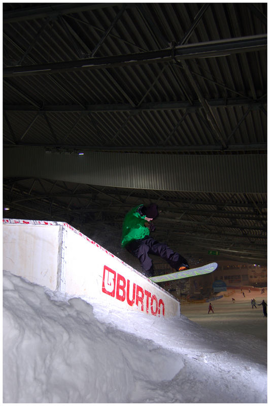 noseslide 2 bs tail