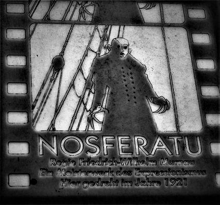 Nosferatu Wismar