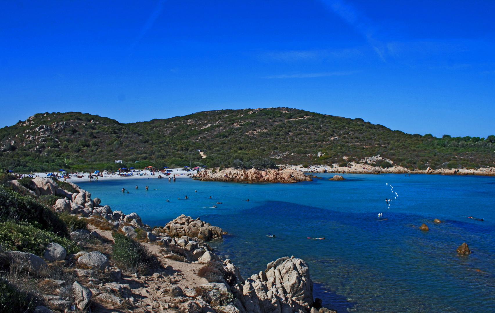 ....Nostalgia 6 .........splendida Sardegna...un caro saluto a Marisa!!!!