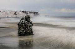 nostalgia dell'Islanda