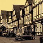 Nostalgia in Celle
