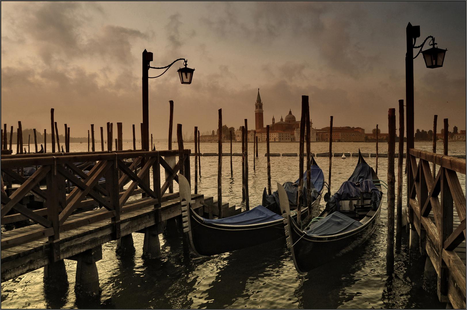 Nostalgias venecianas