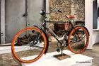 Nostalgie Fahrrad