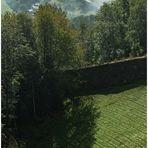 Nostalgie in den Alpen VIII