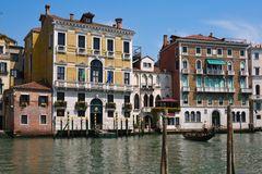 NOSTALGIE Sehnsucht nach Venedig