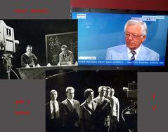 Nostalgie . . . . . TV früher - heute