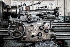 . . . nostalgische Maschinerie