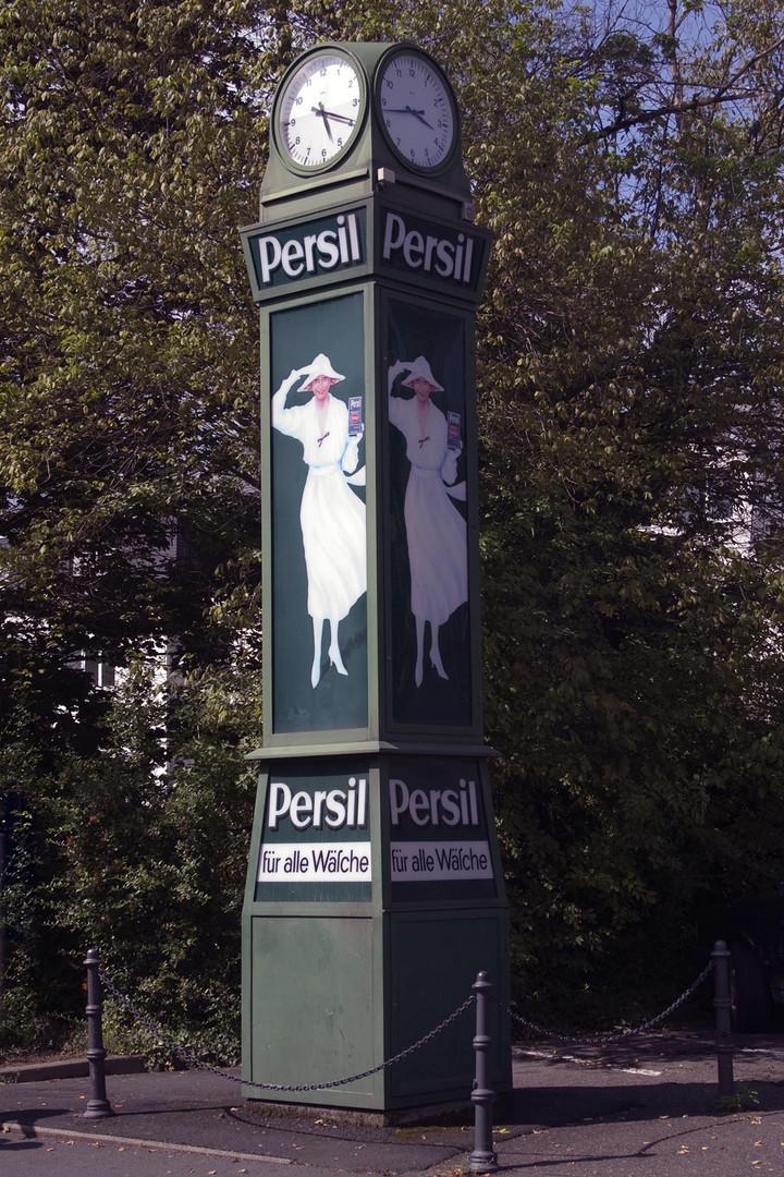....nostalgische Werbung....
