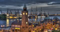 nostalgisches Hamburg
