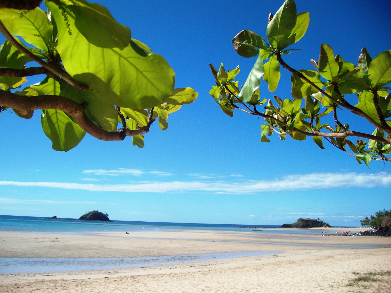 Nosy Be, Andilana Beach