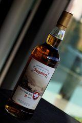 Not Swiss chocolate only.... - Bergsturz-Whisky
