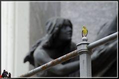 Nota di colore al Monumentale di Milano