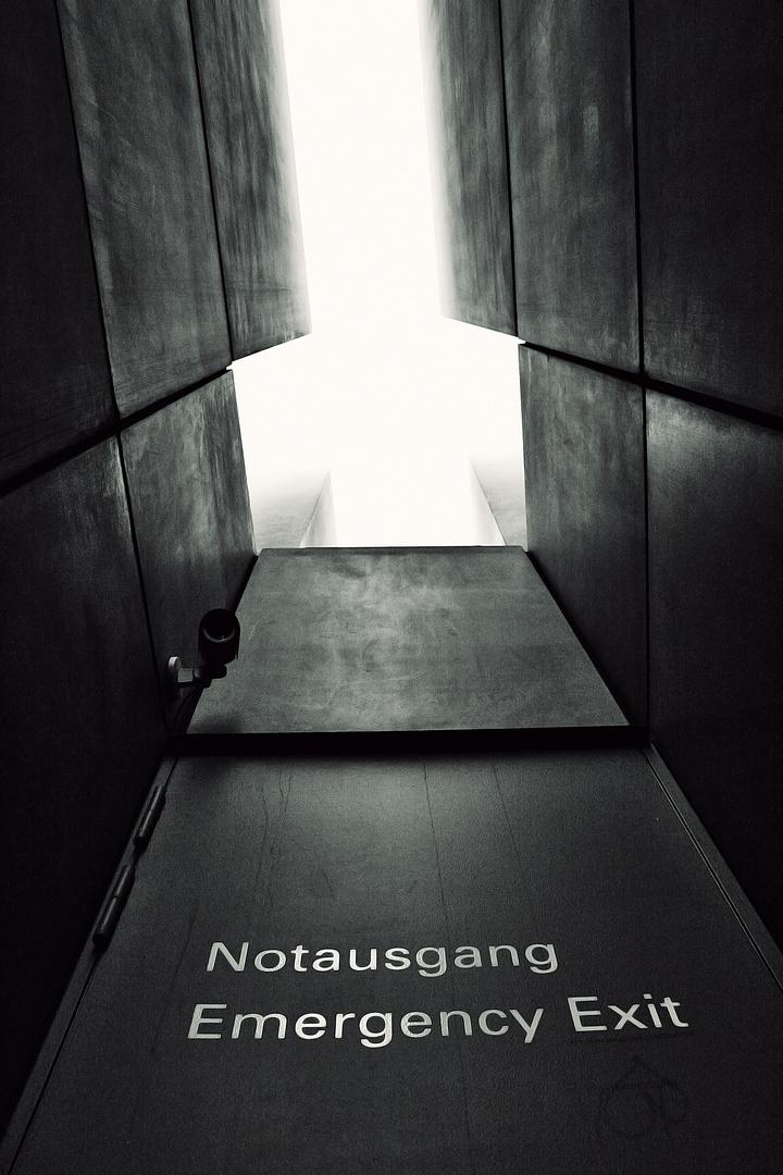 Notausgang [reloaded]