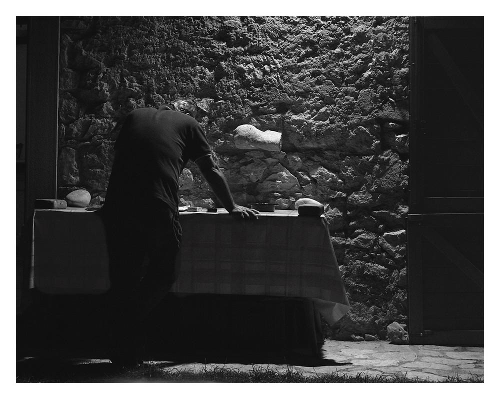 """""""Notizie della sera"""" di Luca Ciardiello"""