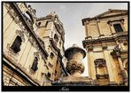 Noto - Chiese