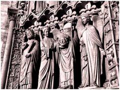Notre Dame. 2