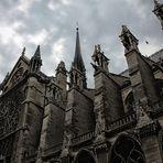 Notre Dame <3