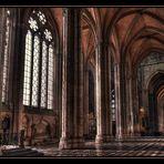 Notre Dame ...