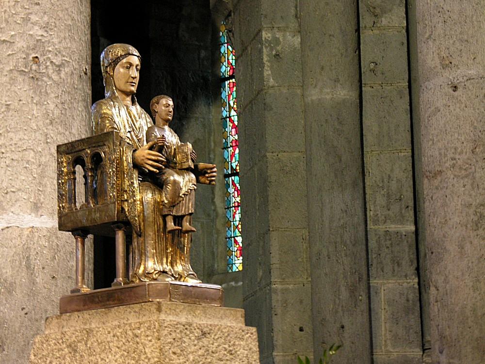 Notre-Dame d' Orcival