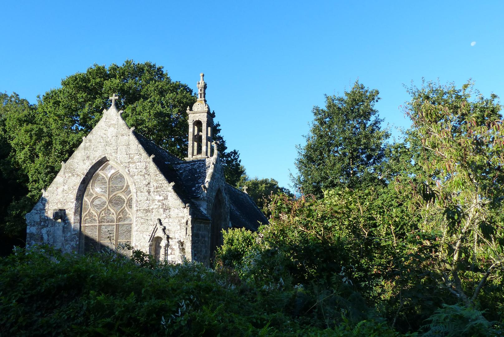 Notre Dame de Bonne Nouvelle, Locronan