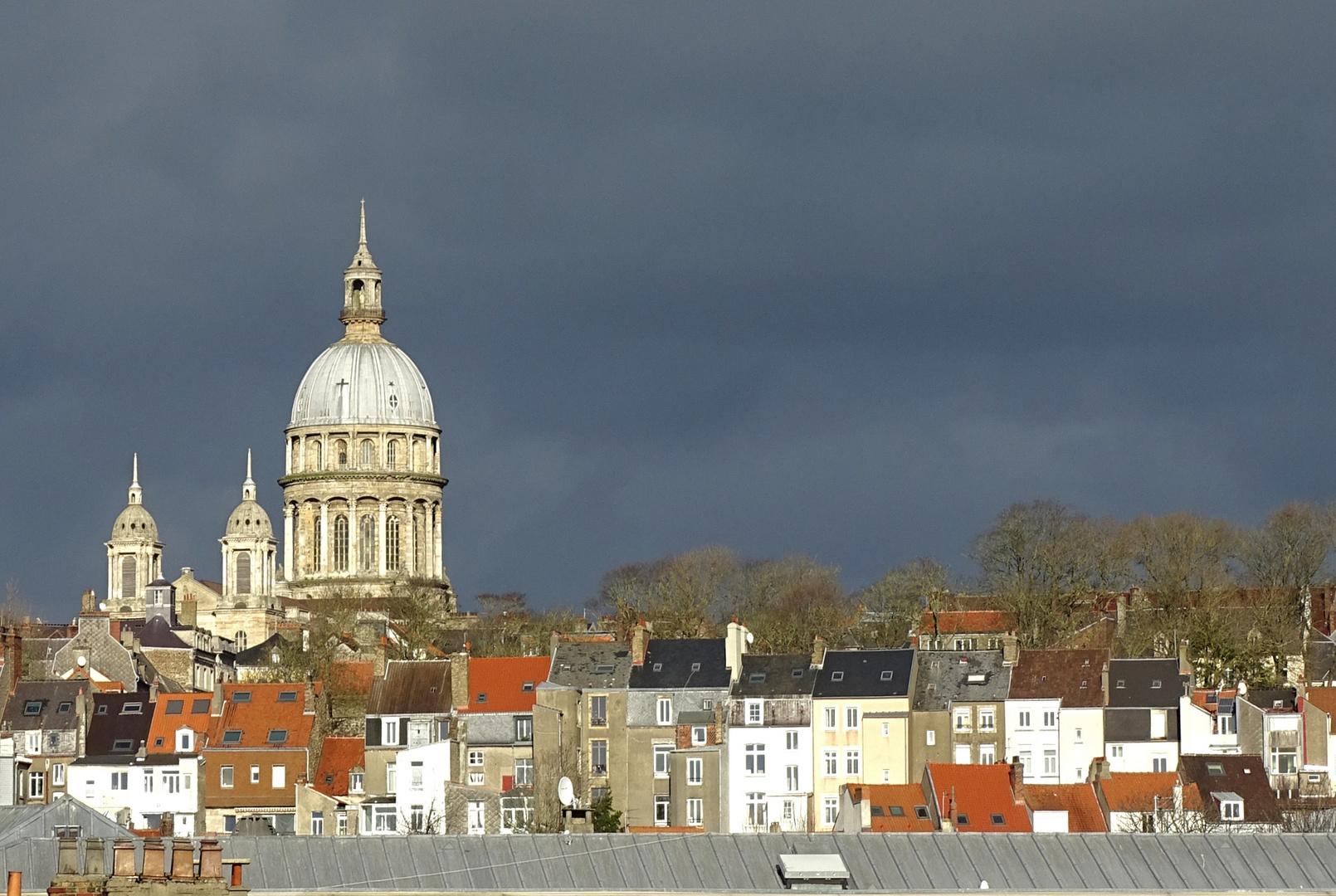 Notre Dame de Boulogne 2