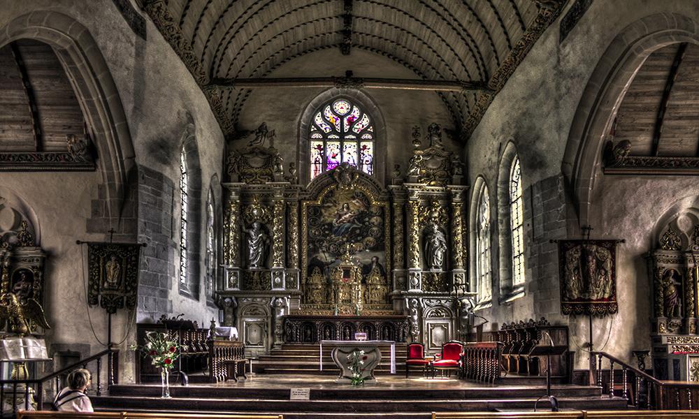 Notre-Dame de Croaz Batz....