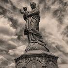 Notre Dame de France au Puy en Velay