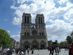 Notre Dame de Paris ....