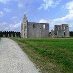 Notre Dame de Re