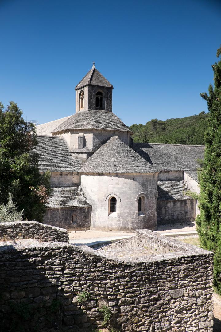 Notre Dame de Sènanque