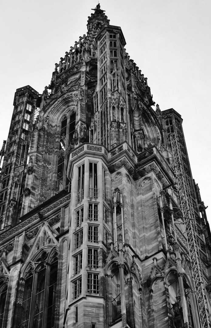 Notre Dame de Strasbourg - 03