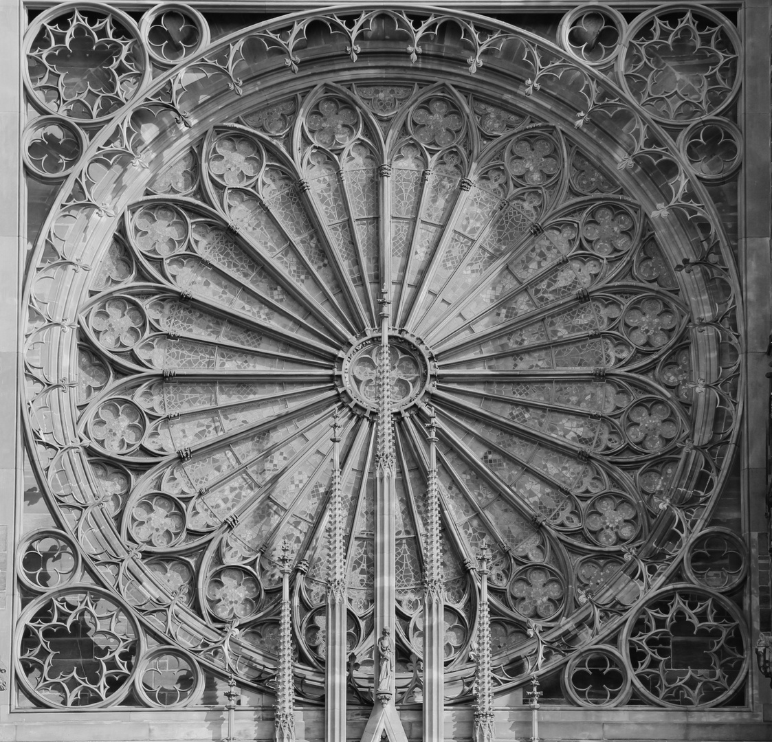 Notre Dame de Strasbourg - 22