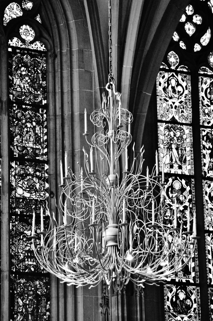 Notre Dame de Strasbourg - 26